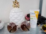 cerave sunscreen review