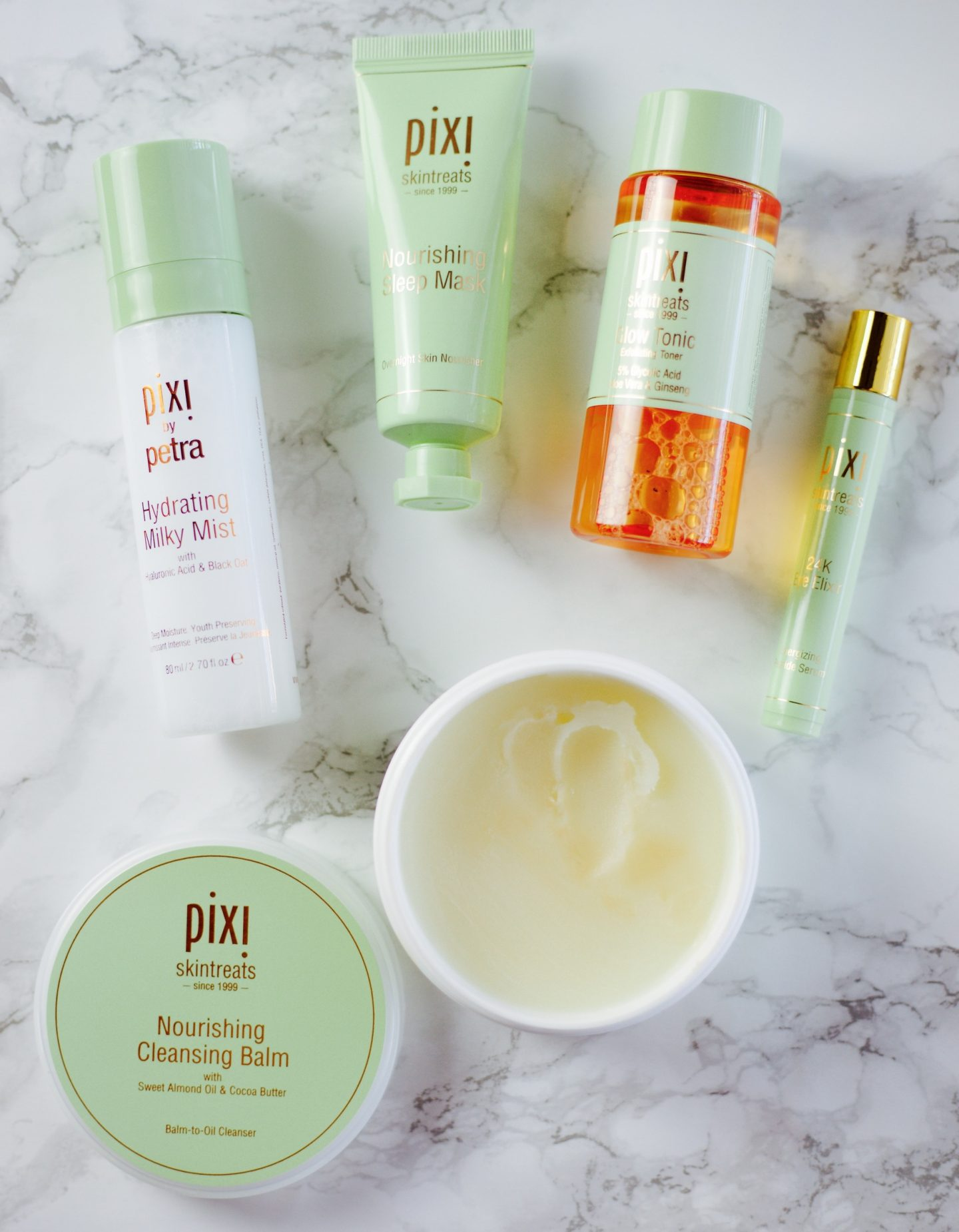 Have to find Pixi products, reviews, prices, and the best Pixi product to buy? Turn to Total Beauty. Beauty product reviews are here!