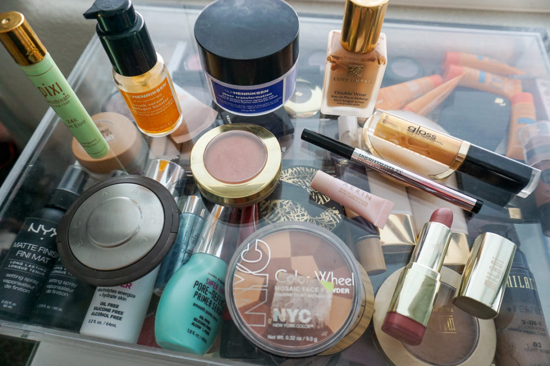 Easy Everyday Makeup Routine - Product Breakdown-2