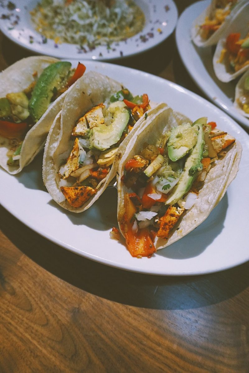 5 Reasons to Eat at Sharky's Woodfired Mexican Grill