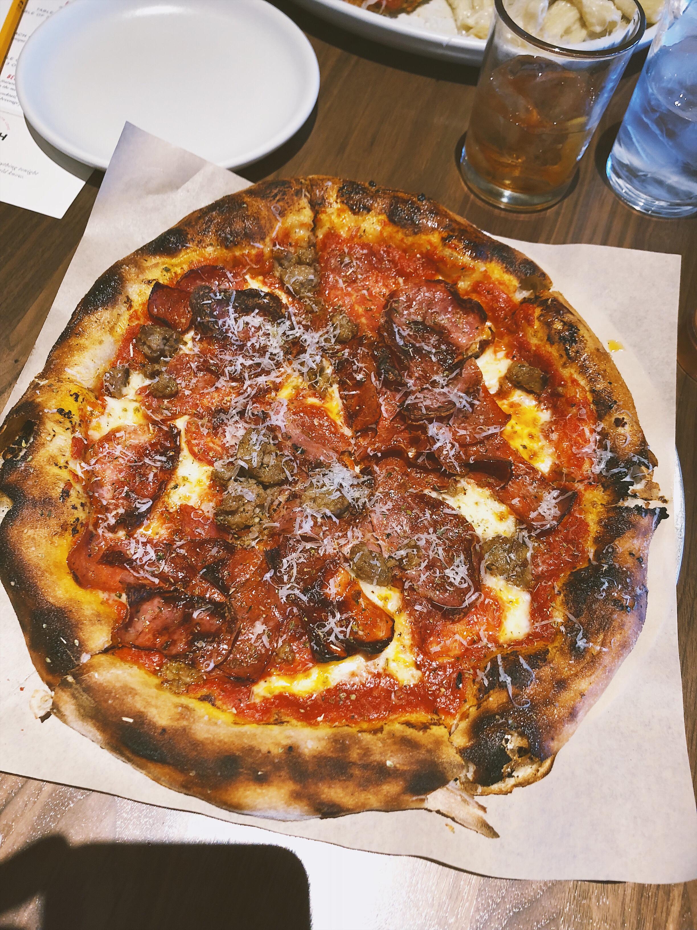 Las Vegas Dining – North Italia
