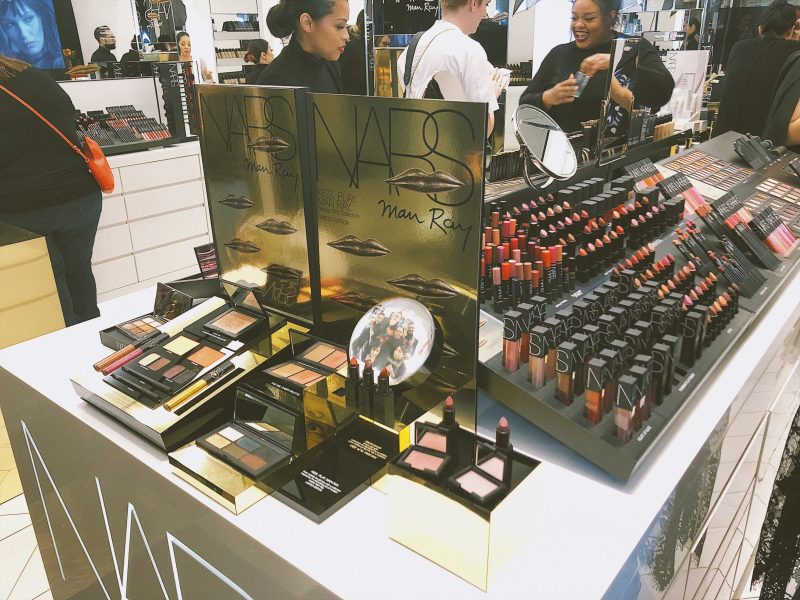 NARS at The Forum Shops – Beauty Gifts