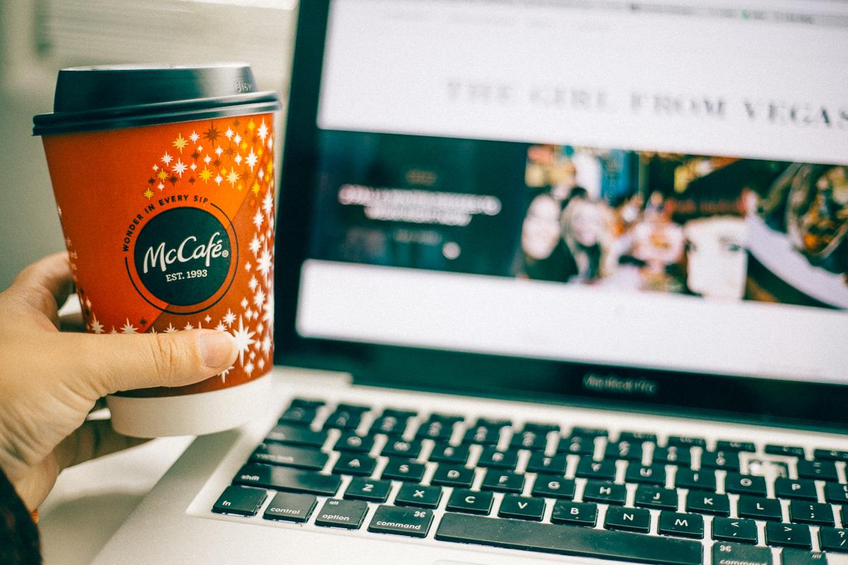 Blogging Brainstorm – What I Need