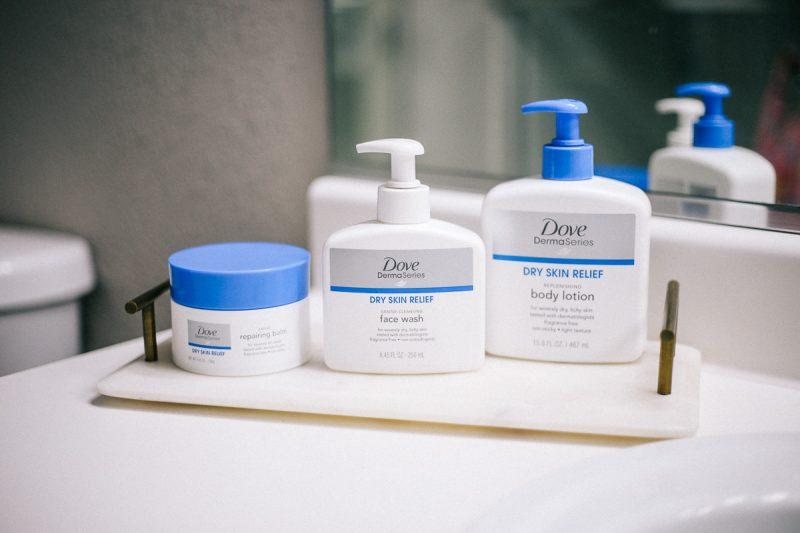 Dove DermaSeries – My Eczema Story